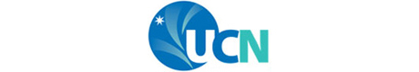 University College of the North Logo